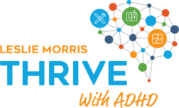 Thrive with ADHD